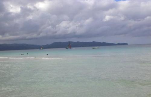 Memories of Summer - Boracay