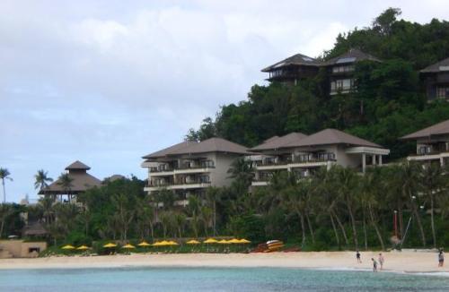 Honeymoon by the Beach - Boracay Beach
