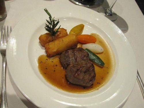 Western dish - A taste of International Dish