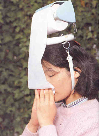 Common Cold - I seriously need something like this :/