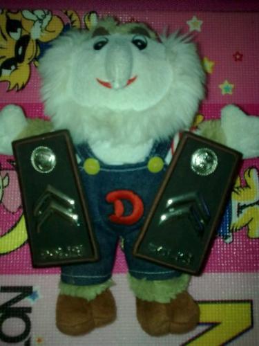 Doll - my doll