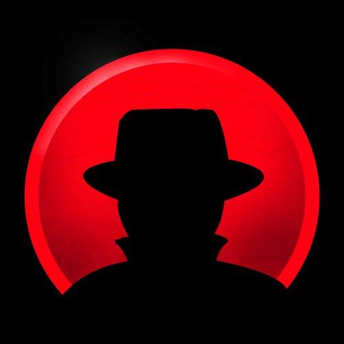 My Black Hat - I like Black Hat