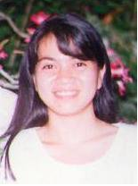 This is me - This photo was taken 17 years ago during the High School graduation of my cousin in Cebu City.