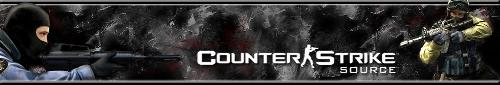 Counter Strike - This is really great photoshop made banner of Counter Strike