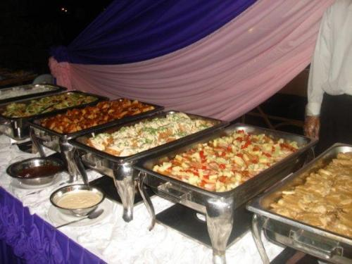 Party Foods - Great Party Foods