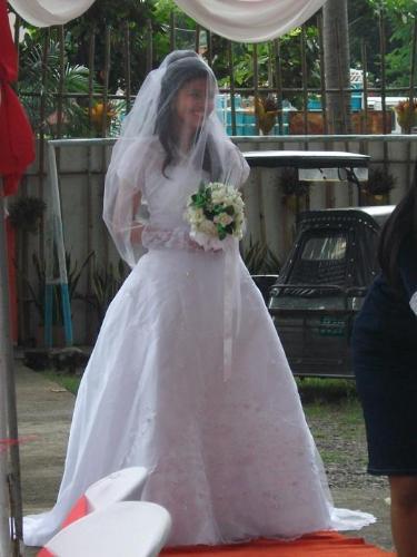 Bride - Happy Bride