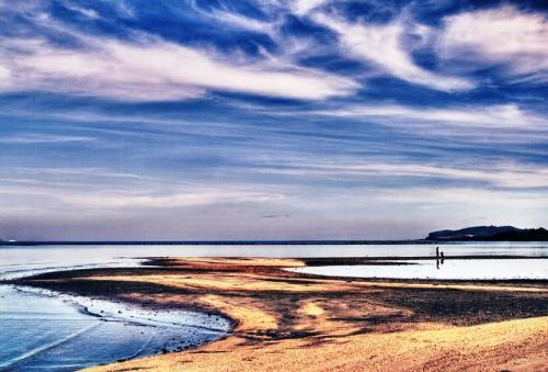 air and sea - air and sea photography