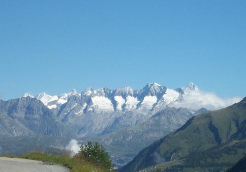 Alps,Switzerland.. - The lovely Alps in Switzerland...