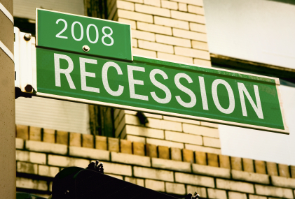 Recession again? - Recession is real miserable and hope it doesn't meet us again!