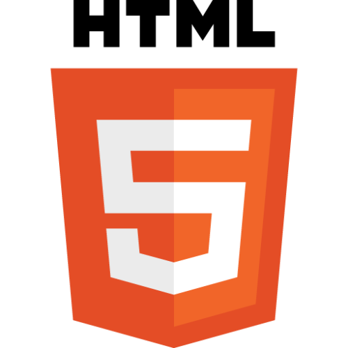 html 5  - Html 5 is still new , but also very advanced.