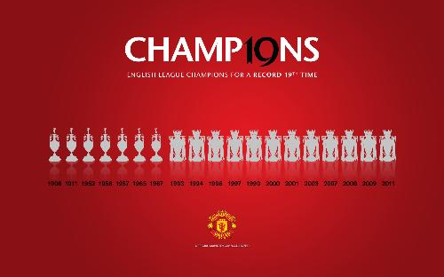 Manchester United 19 cups - Red devils as we call them are one of the best.