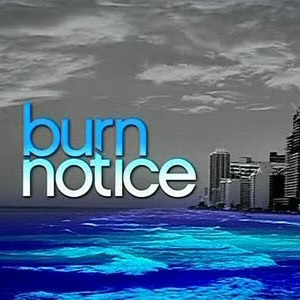 burn notice - such a great show!