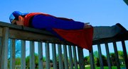 planking - this is a photo of a person showing how a person plank just like a wooden plank
