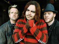 Seether - The guys from Seether, they're are simply awesome and their songs are just fantastic!