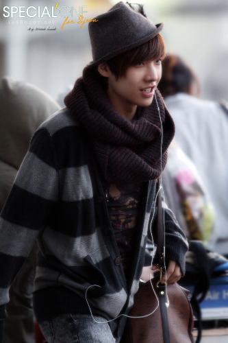 zhun - Hope to see U somewhere in the world!