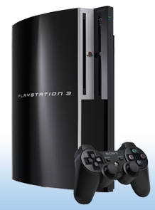 Playstation 3 - First version of system