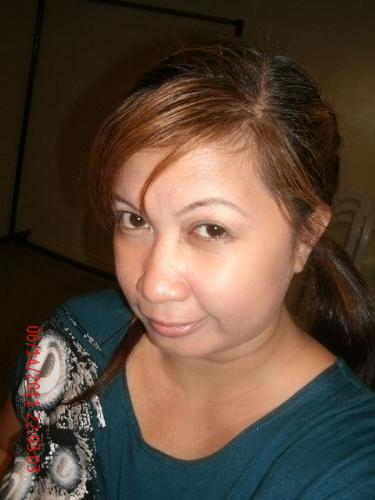 my wife  - i love her very much