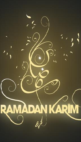 ramadan - photo about ramadan