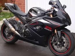 suzuki gsxr 1000 - moto