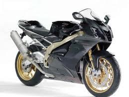 aprilia rs 1000 - moto