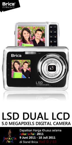 Cool digital camera - That's cool...