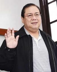 MK arroyo - husband of former GMA