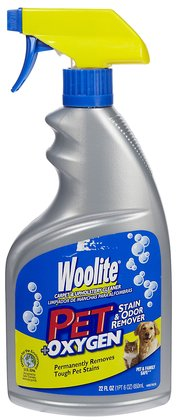 woolite - Oxygen, stain and oder remover