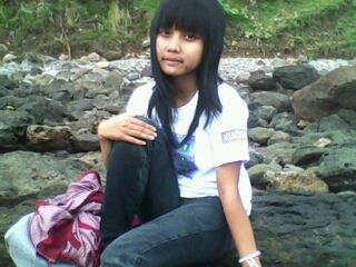 Myself - It's me