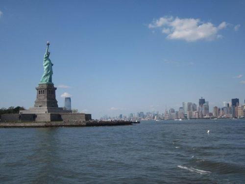 New York Photo - Statue of Liberty