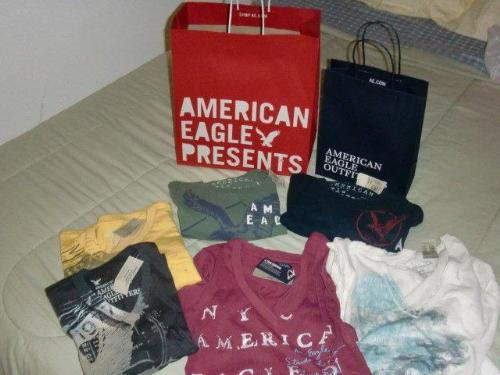 Good Buys - Shopping Spree