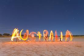 Australia - Australia is recognized for it's unique culture and awesome beaches.