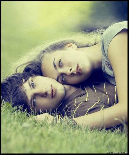 true relationship - love is not explainable