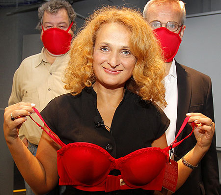 bra mask??? - Will you give a try??