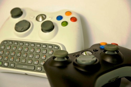control - game controllers.