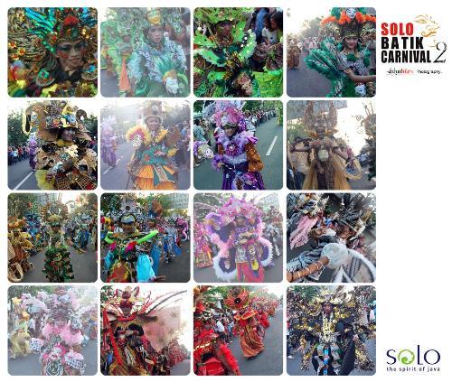 batik - solo batik carnaval