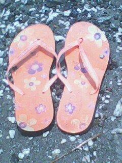 Flip-flops - Pink slipper