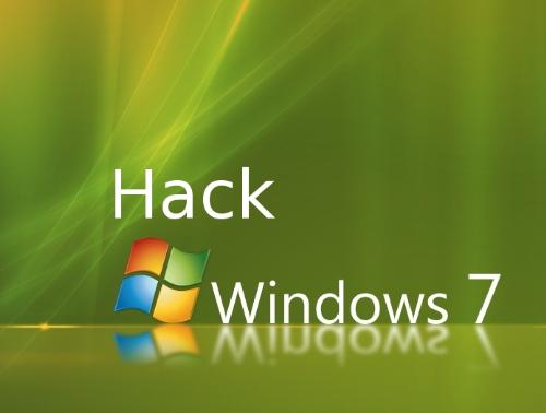 Hacking windows 7 - Anyone knows how to bypass windows 7 password pls help and do reply