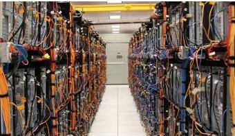 Data center - Data center to heat our homes n water