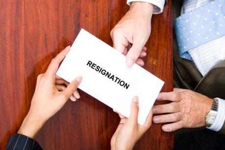 my resignation letter - my resignation letter and my resignation letter