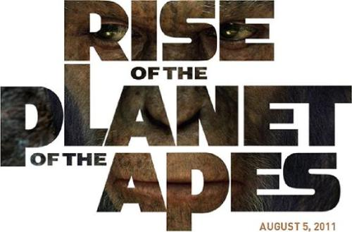 rise of the planet of the apes - rise of the planet of the apes advertisement picture