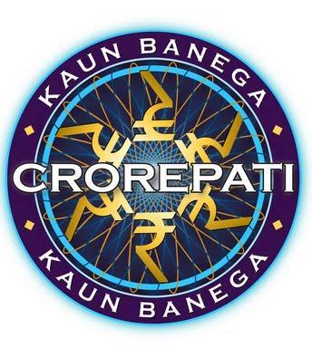 k b c - Kaun Banega Crorepati