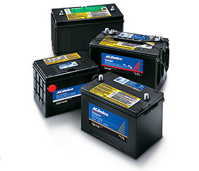 batteries - The technology is just so far gone. It's just like back in the day you needed a suitcase just to have a cell phone. The battery was so heavy, it was like carrying a gallon of soda around with you all day.  - Jam Master Jay