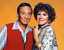 The Ropers - It was a spin off of the 'Threee's Company'. It lasted only 1 season.