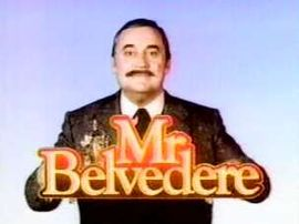 Mr.Belvedere - I did watch the show. What I remeber about it the most is Milwaukee Brewer announcer Bob Uecker starred on the show!