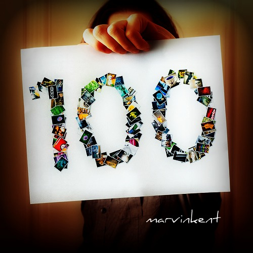 100 days left - My 100 Days