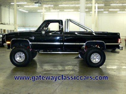Chevrolet - chevrolet pickup truck