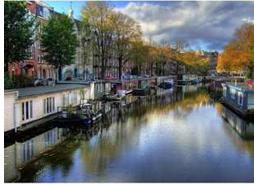 amsterdam vacation - amsterdam