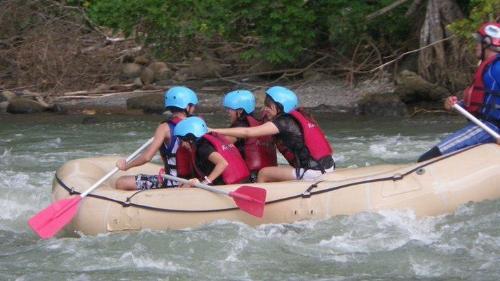 Rafting - White Water Rafting