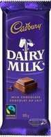Dairy Milk - It is most popular choclate in India. Amitabh bachchan is it's Brand ambassador.