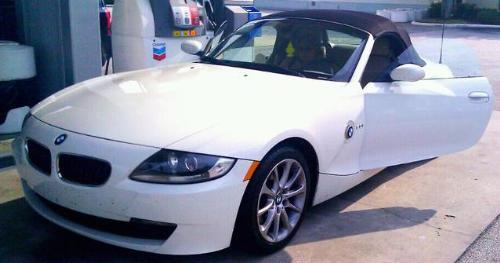 New Car - New Car, Less Maintenance Cost
